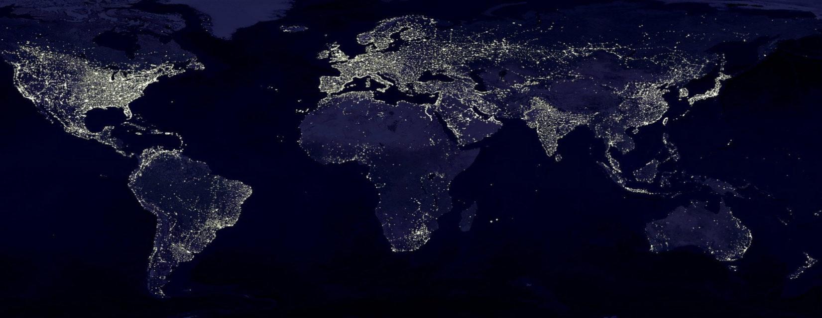 Header Image - 1,1 Milliarden Menschen haben keinen Zugang zu elektrischem Strom