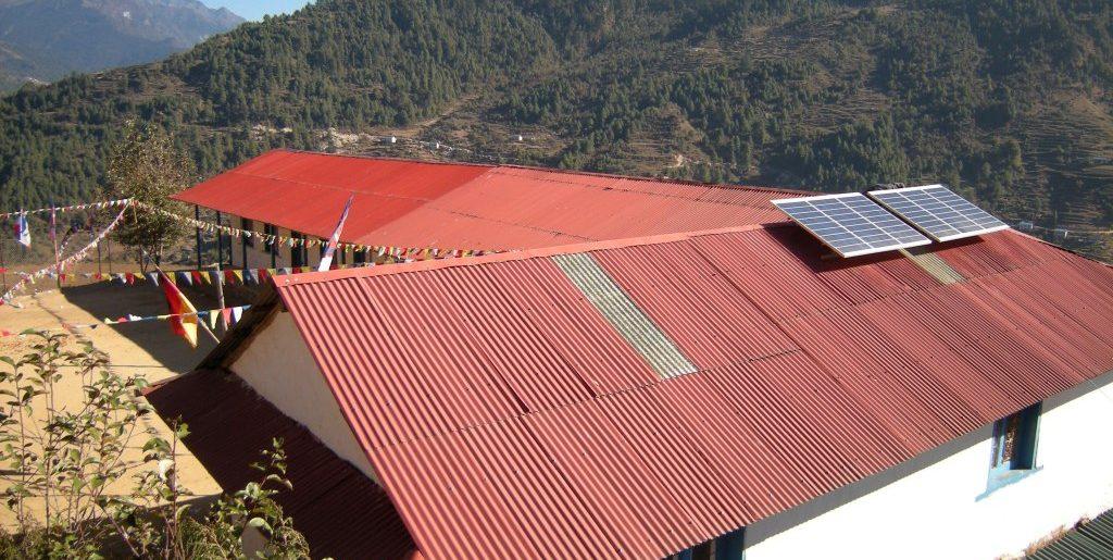 Nepal, Charghare, 2012
