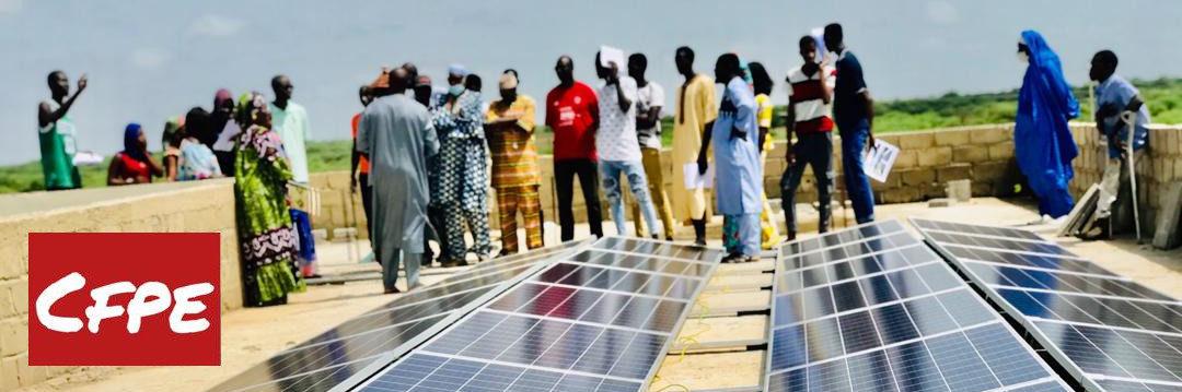Senegal, Saint Louis, 2020